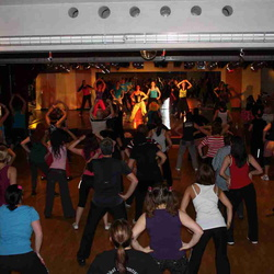 21.02.12: ZUMBA® FITNESS Party